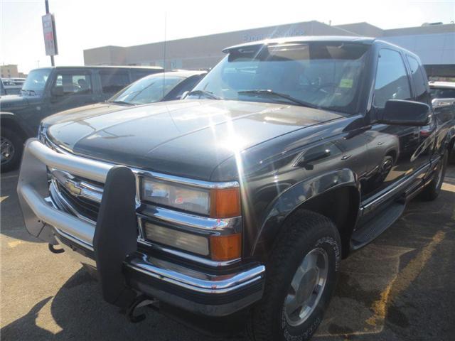 1998 Chevrolet K1500  (Stk: 25983) in Lethbridge - Image 2 of 7