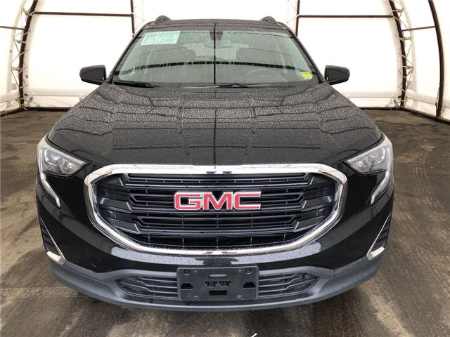 2019 GMC Terrain SLE (Stk: IU1438R) in Thunder Bay - Image 2 of 13
