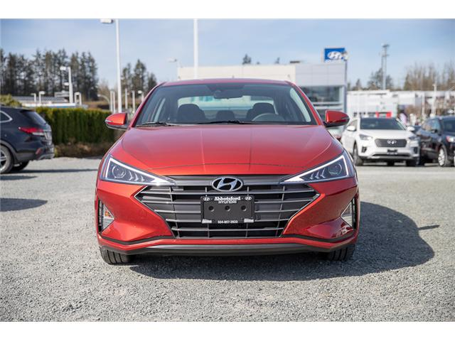 2019 Hyundai Elantra Preferred (Stk: KE829148) in Abbotsford - Image 2 of 28