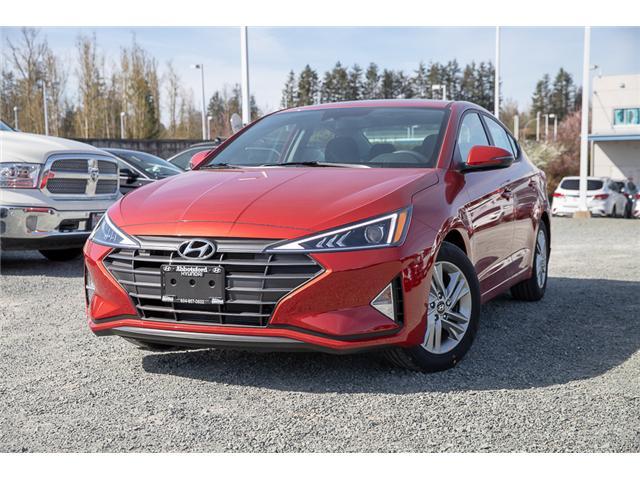 2019 Hyundai Elantra Preferred (Stk: KE829148) in Abbotsford - Image 3 of 28