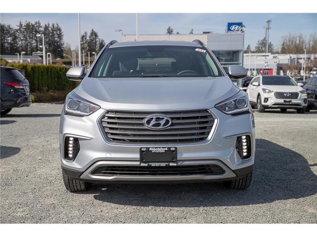 2019 Hyundai Santa Fe XL ESSENTIAL (Stk: KF310502) in Abbotsford - Image 2 of 30