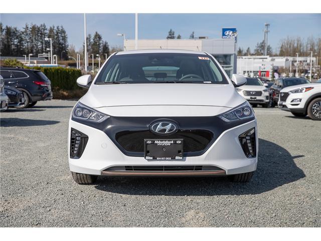 2019 Hyundai Ioniq EV Ultimate (Stk: KI039299) in Abbotsford - Image 2 of 27