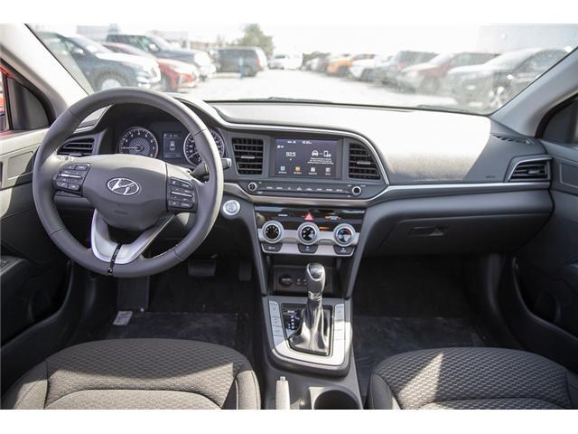 2019 Hyundai Elantra Preferred (Stk: KE829148) in Abbotsford - Image 14 of 28