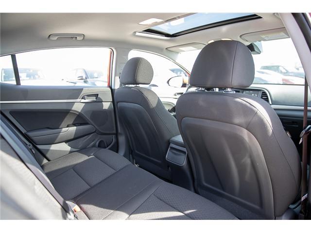 2019 Hyundai Elantra Preferred (Stk: KE829148) in Abbotsford - Image 15 of 28