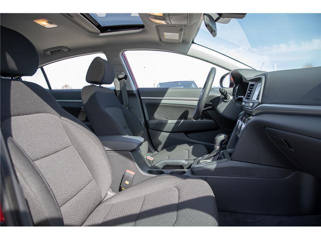 2019 Hyundai Elantra Preferred (Stk: KE829148) in Abbotsford - Image 17 of 28