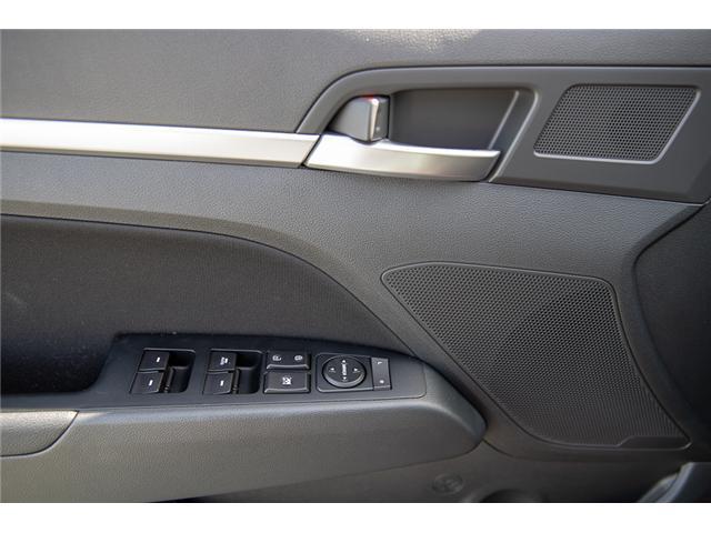 2019 Hyundai Elantra Preferred (Stk: KE829148) in Abbotsford - Image 18 of 28