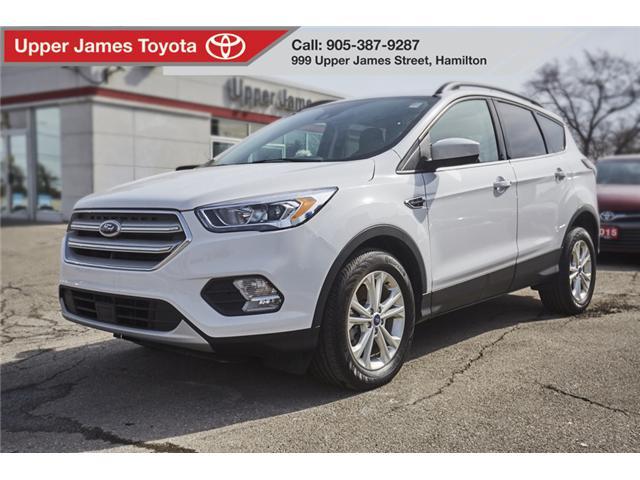2018 Ford Escape SEL (Stk: 78824) in Hamilton - Image 1 of 20