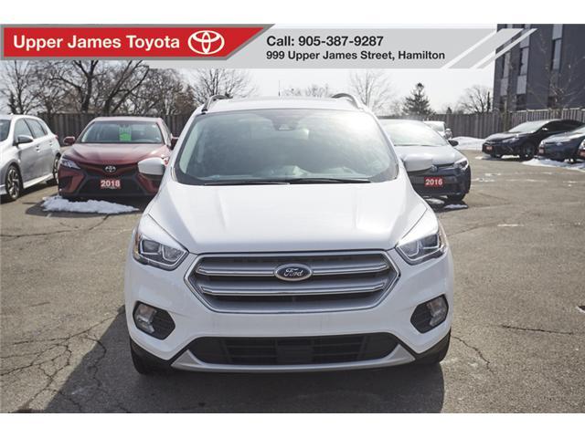 2018 Ford Escape SEL (Stk: 78824) in Hamilton - Image 4 of 19