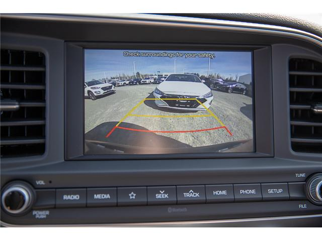2019 Hyundai Elantra Preferred (Stk: KE829148) in Abbotsford - Image 23 of 28