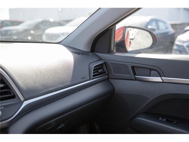 2019 Hyundai Elantra Preferred (Stk: KE829148) in Abbotsford - Image 27 of 28