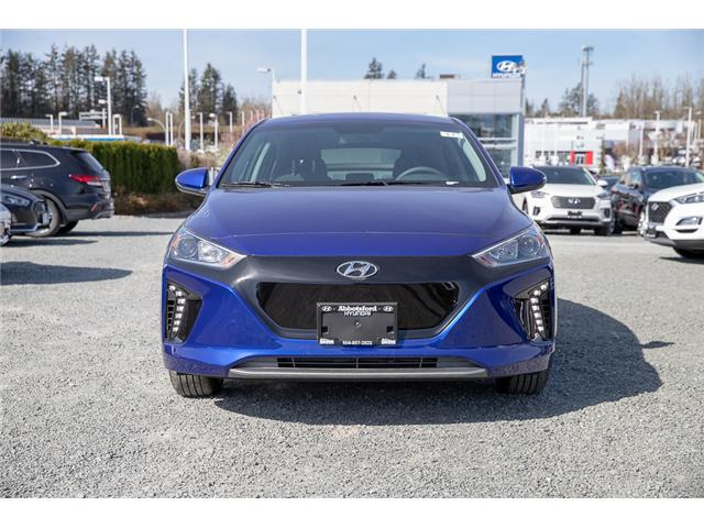 2019 Hyundai Ioniq EV Preferred (Stk: KI041536) in Abbotsford - Image 2 of 29