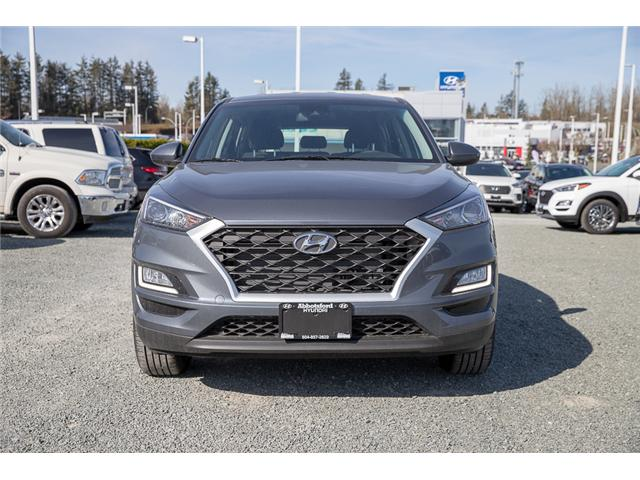 2019 Hyundai Tucson Essential w/Safety Package (Stk: KT941996) in Abbotsford - Image 2 of 28