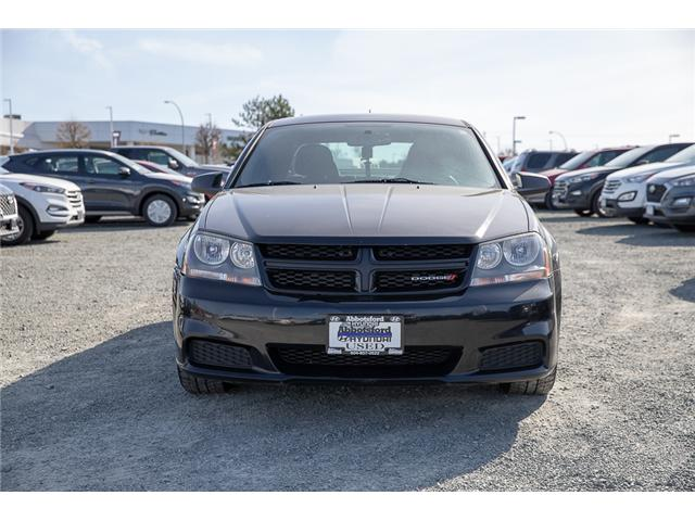 2013 Dodge Avenger Base (Stk: KT894283AA) in Abbotsford - Image 2 of 24