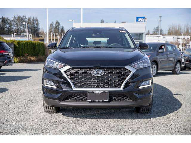 2019 Hyundai Tucson Preferred (Stk: KT968467) in Abbotsford - Image 2 of 27