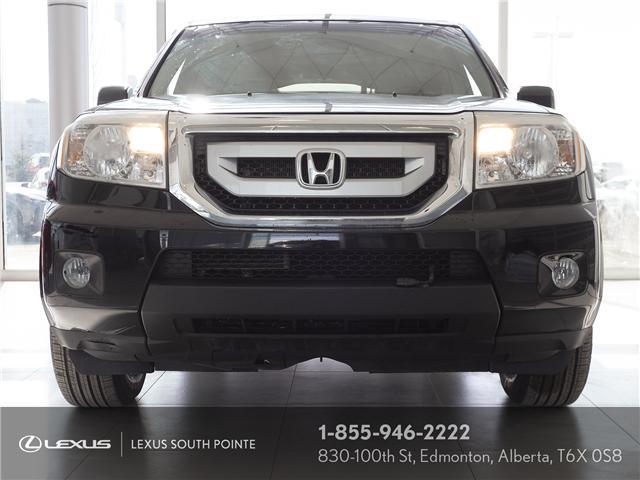 2011 Honda Pilot EX (Stk: L900414A) in Edmonton - Image 2 of 19