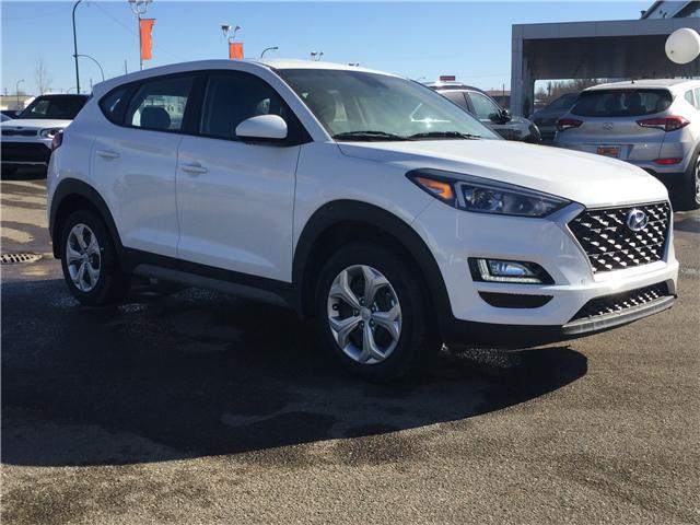 2019 Hyundai Tucson Essential w/Safety Package (Stk: 39099) in Saskatoon - Image 1 of 22