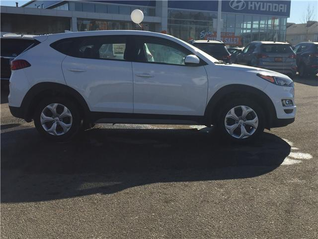 2019 Hyundai Tucson Essential w/Safety Package (Stk: 39099) in Saskatoon - Image 2 of 22