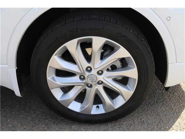 2017 Buick Envision Premium II (Stk: 150666) in Medicine Hat - Image 10 of 31
