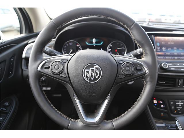 2017 Buick Envision Premium II (Stk: 150666) in Medicine Hat - Image 12 of 31