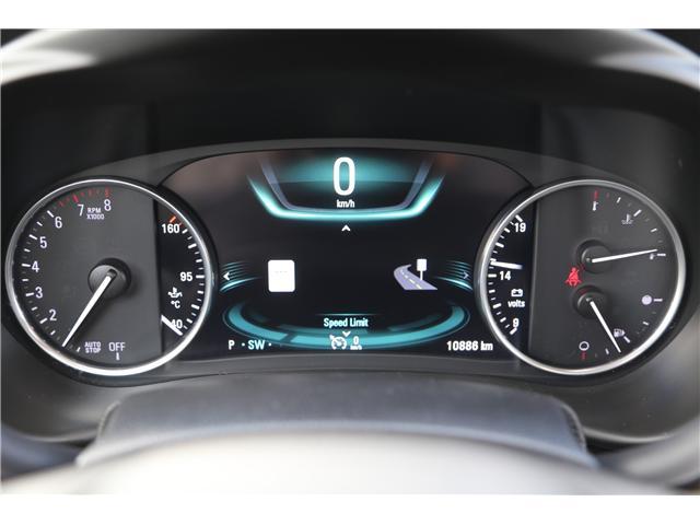 2017 Buick Envision Premium II (Stk: 150666) in Medicine Hat - Image 13 of 31