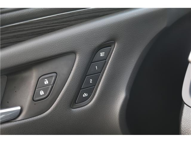 2017 Buick Envision Premium II (Stk: 150666) in Medicine Hat - Image 16 of 31
