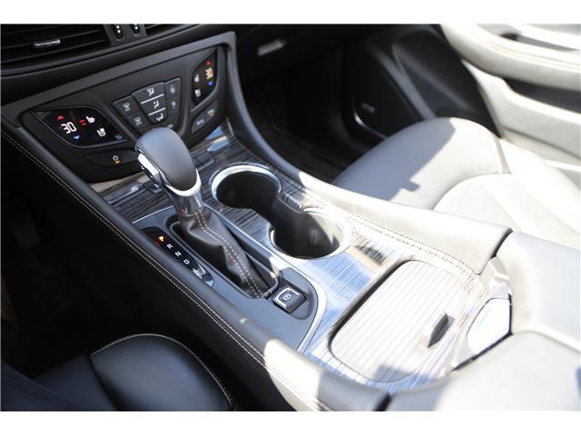 2017 Buick Envision Premium II (Stk: 150666) in Medicine Hat - Image 18 of 31