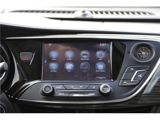 2017 Buick Envision Premium II (Stk: 150666) in Medicine Hat - Image 20 of 31