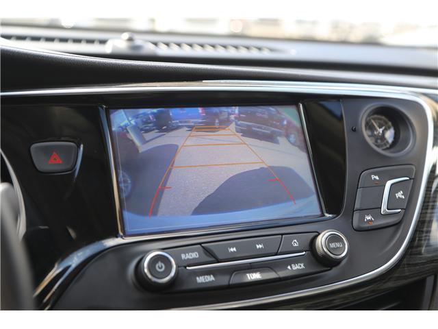 2017 Buick Envision Premium II (Stk: 150666) in Medicine Hat - Image 21 of 31
