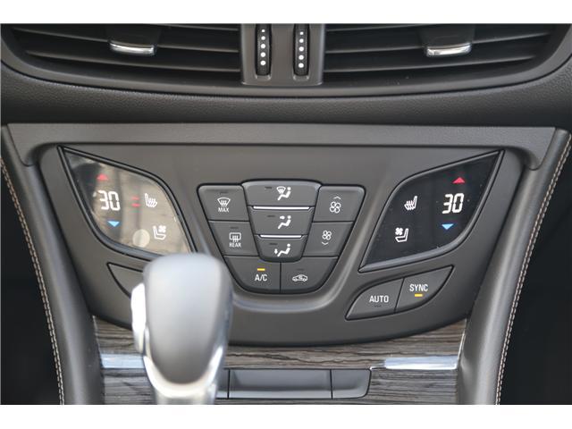 2017 Buick Envision Premium II (Stk: 150666) in Medicine Hat - Image 22 of 31