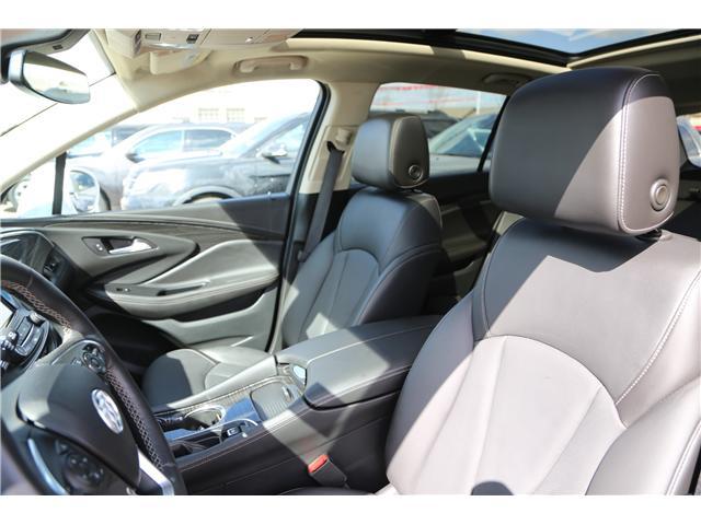 2017 Buick Envision Premium II (Stk: 150666) in Medicine Hat - Image 24 of 31