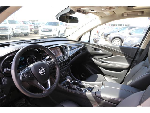 2017 Buick Envision Premium II (Stk: 150666) in Medicine Hat - Image 25 of 31