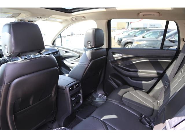 2017 Buick Envision Premium II (Stk: 150666) in Medicine Hat - Image 26 of 31