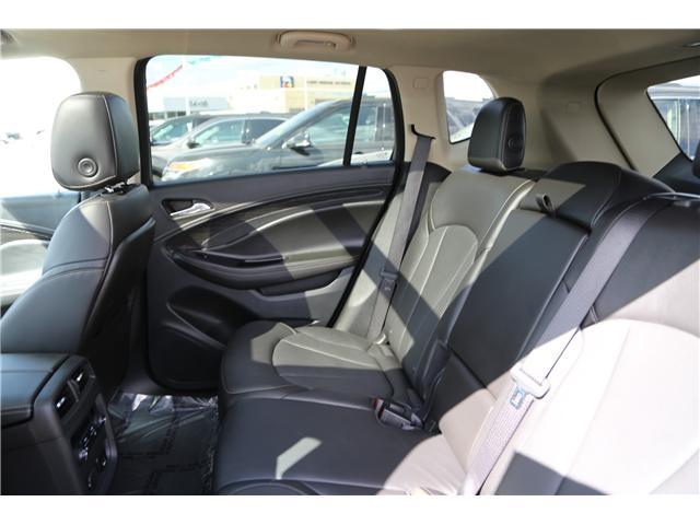 2017 Buick Envision Premium II (Stk: 150666) in Medicine Hat - Image 27 of 31