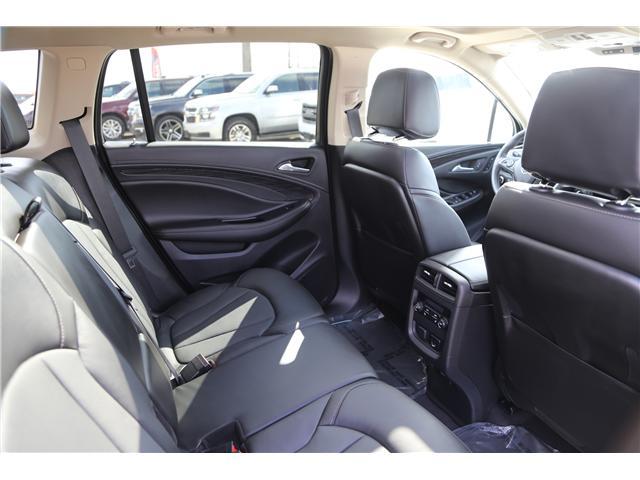 2017 Buick Envision Premium II (Stk: 150666) in Medicine Hat - Image 29 of 31