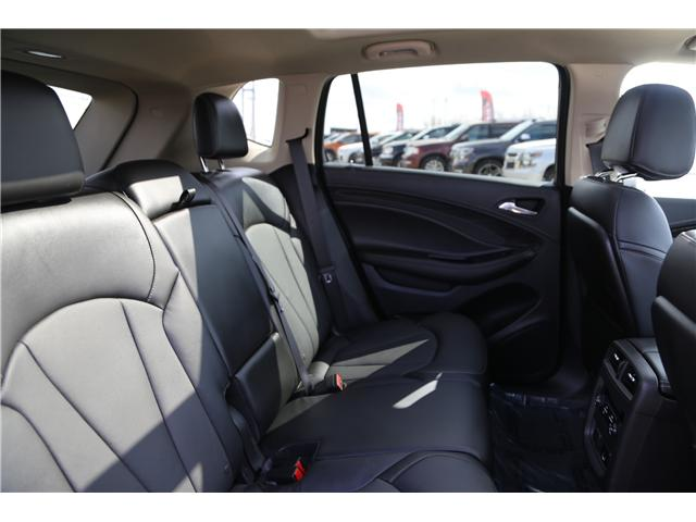 2017 Buick Envision Premium II (Stk: 150666) in Medicine Hat - Image 30 of 31