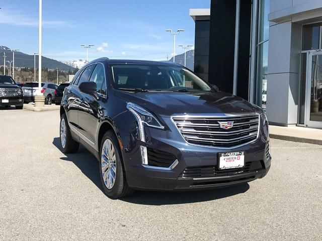 2019 Cadillac XT5 Premium Luxury (Stk: 9D41080) in North Vancouver - Image 2 of 23