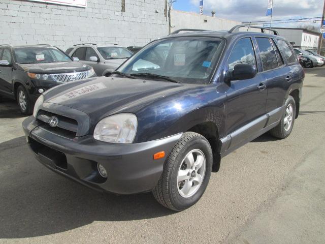 2005 Hyundai Santa Fe GLS (Stk: bp588) in Saskatoon - Image 2 of 17