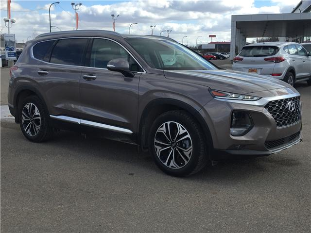 2019 Hyundai Santa Fe Ultimate 2.0 (Stk: 39096) in Saskatoon - Image 1 of 28
