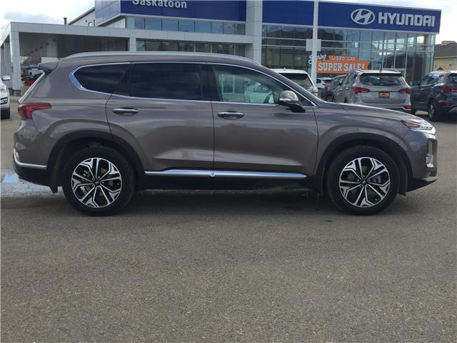 2019 Hyundai Santa Fe Ultimate 2.0 (Stk: 39096) in Saskatoon - Image 2 of 28