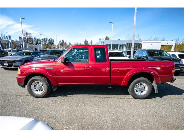 2008 Ford Ranger XL (Stk: AB0834) in Abbotsford - Image 4 of 21