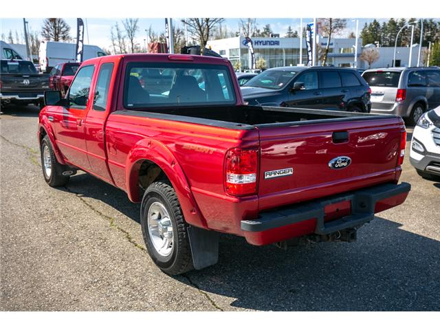 2008 Ford Ranger XL (Stk: AB0834) in Abbotsford - Image 5 of 21