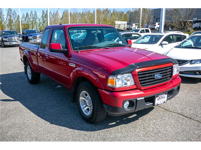 2008 Ford Ranger XL (Stk: AB0834) in Abbotsford - Image 9 of 21