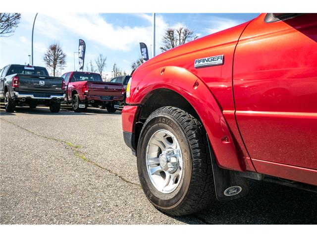 2008 Ford Ranger XL (Stk: AB0834) in Abbotsford - Image 12 of 21
