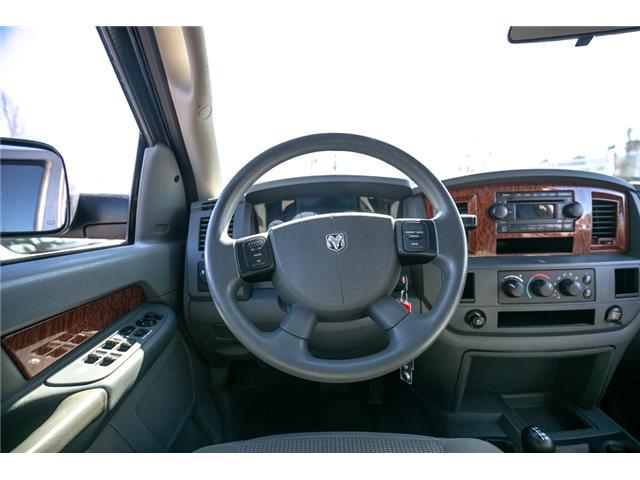 2006 Dodge Ram 2500 ST (Stk: J179569C) in Abbotsford - Image 17 of 22