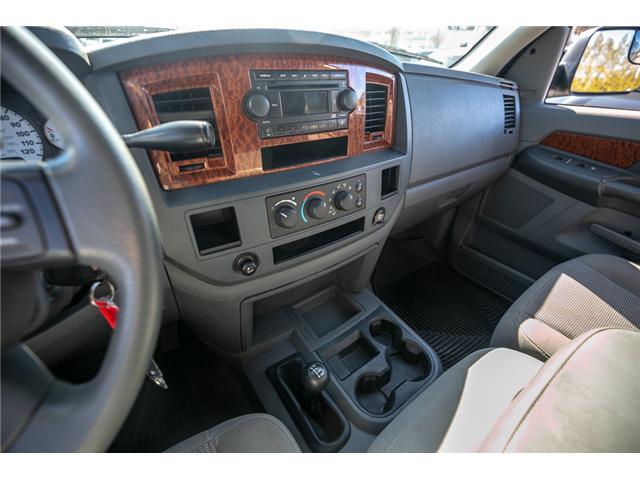 2006 Dodge Ram 2500 ST (Stk: J179569C) in Abbotsford - Image 21 of 22