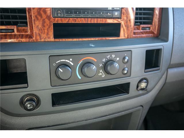 2006 Dodge Ram 2500 ST (Stk: J179569C) in Abbotsford - Image 22 of 22