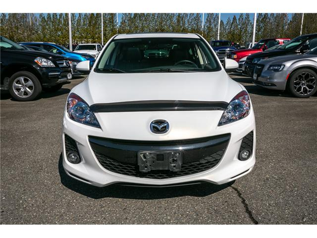 2013 Mazda Mazda3 GS-SKY (Stk: K707273A) in Abbotsford - Image 2 of 22