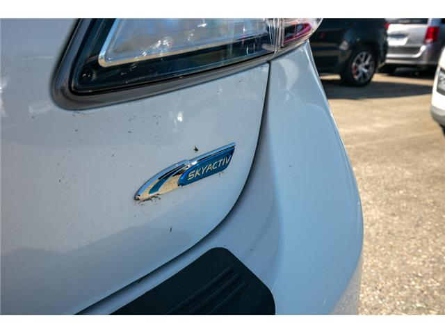 2013 Mazda Mazda3 GS-SKY (Stk: K707273A) in Abbotsford - Image 11 of 22