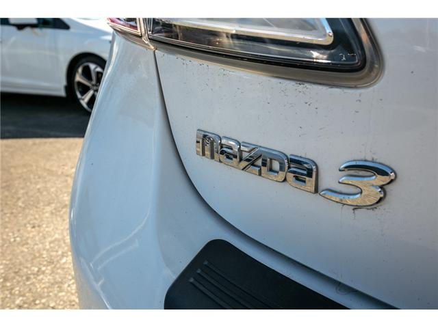 2013 Mazda Mazda3 GS-SKY (Stk: K707273A) in Abbotsford - Image 12 of 22