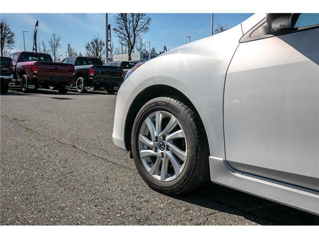 2013 Mazda Mazda3 GS-SKY (Stk: K707273A) in Abbotsford - Image 13 of 22